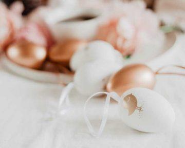Jak zrobić wydmuszkę z jajka? To banalnie proste!