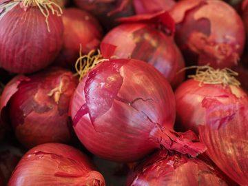 Czy wiesz, że łupiny cebuli to źródło cennych składników?