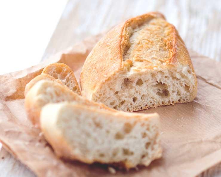 Jak długo mrozić chleb i ciasto?