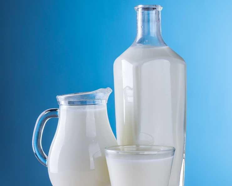 Jak długo mrozić mleko?