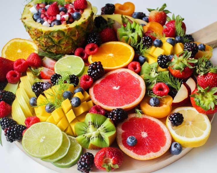 Jak długo można mrozić owoce?