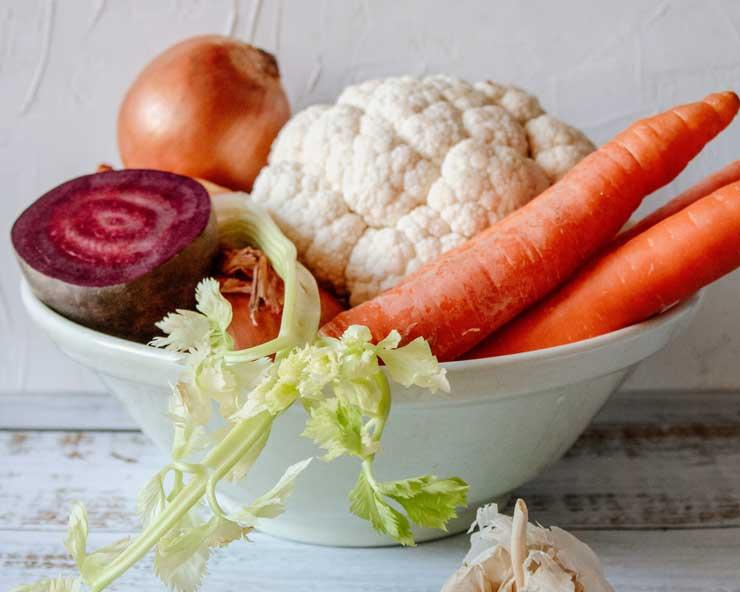 Jk długo można mrozić warzywa?