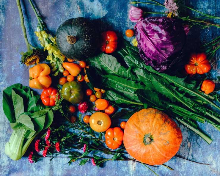 Jak mrozić warzywa?